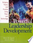 Powerful Leadership Development