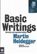 Basic Writings from Being and Time  1927  to The Task of Thinking  1964