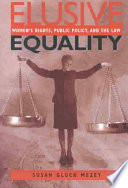 Elusive Equality States But More Than 30 Years After
