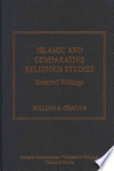 Islamic and Comparative Religious Studies