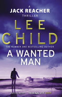 A Wanted Man Book Cover
