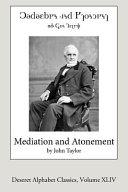 Mediation and Atonement  Deseret Alphabet Edition
