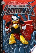 Lustiges Taschenbuch Ultimate Phantomias 11