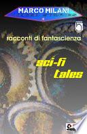 Indeed stories 5  racconti di fantascienza