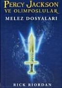 Percy Jackson ve Olimposlular   Melez Dosyalari