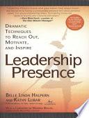 Leadership Presence