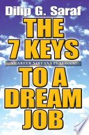 The 7 Keys to a Dream Job