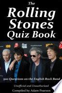 The Rolling Stones Quiz Book