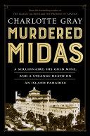 Murdered Midas Book