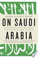 Book On Saudi Arabia