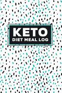Keto Diet Meal Log