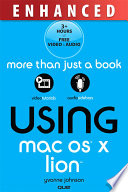 Using Mac Os X Lion Enhanced Edition