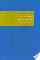 Religion and Ethnocentrism