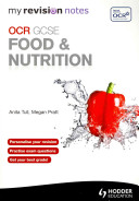 OCR GCSE Food and Nutrition