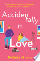 Accidentally in Love Book Cover