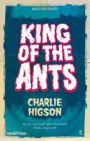 download ebook king of the ants pdf epub