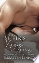 The Sheik's Virgin Lover