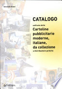 Catalogo unificato delle cartoline pubblicitarie moderne  italiane  da collezione a distribuzione gratuita