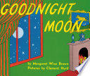 Goodnight Moon Margaret Wise Brown Cover