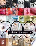 200 Id  es minute