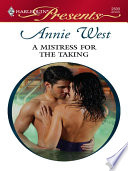 download ebook a mistress for the taking pdf epub
