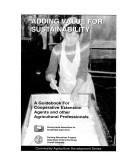download ebook adding value for sustainability pdf epub