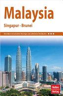 Nelles Guide Reiseführer Malaysia