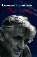 Leonard Bernstein and American Music