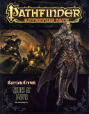 Pathfinder Adventure Path 47