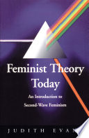 Feminist Theory Today