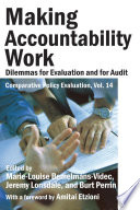 Making Accountability Work