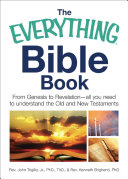 The Everything Bible Book Book