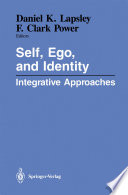 Self  Ego  and Identity