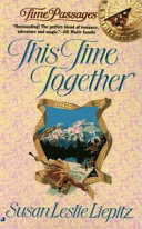 This Time Together book