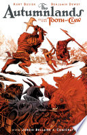 The Autumnlands Vol  1  Tooth And Claw