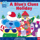 A Blue s Clues Holiday