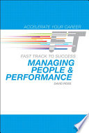 Managing People & Performance