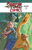 Adventure Time Comics