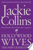 HOLLYWOOD WIVES THE NEW GENERATION Book PDF