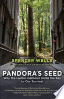 Pandora s Seed Book PDF