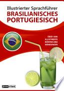 Illustrierter Sprachf  hrer Brasilianisches Portugiesisch
