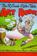 The R  Crumb Coffee Table Art Book
