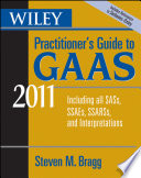 Wiley Practitioner s Guide to GAAS 2011