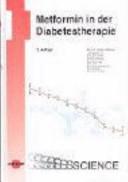 Metformin in der Diabetestherapie