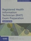 Registered Health Information Technician  RHIT  Exam Preparation