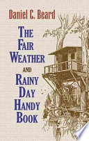 The Fair Weather and Rainy Day Handy Book