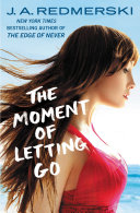 The Moment of Letting Go Book