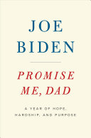Book Promise Me  Dad