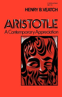 Aristotle  a Contemporary Appreciation