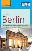 DuMont Reise Taschenbuch Reisef  hrer Berlin